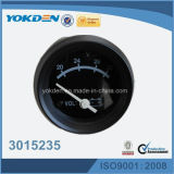 3015235 Diesel Engine Part Voltage Gauge