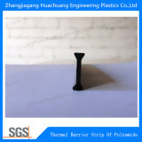 I Shape 20mm PA66GF25 Thermal Barrier Profile