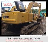 Used Komatsu PC220-6 Excavator Original Komatsu PC220
