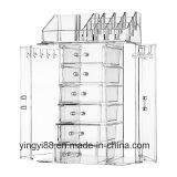 Custom Clear Acrylic Jewelry Box Shenzhen Factory