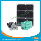 Hot Sell 6PCS Solar LED Lanterns, Suitable for South Asia, Africa, South America