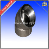 ASME Carbon Steel 45 Degree Elbow (YZF-E508)