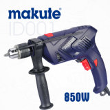 Makute Drilling Manchine Electric Power Impact Drill Tools (ID001)