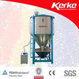 Vertical Mixing Silo for Pelletizing Unit