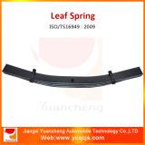 Worldwide Supply Leaf Spring Manufacturers Front Leaf Spring