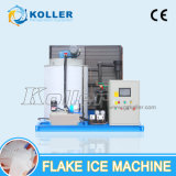 5 Tons/Day Flake Ice Machine for Fishery Industrial/Transportation (KP50)