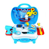 14358355-Medical Kit Plastic Play Set