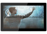 "21.5"" LCD Touch Screen Capacitive Touch with Metal Frame"