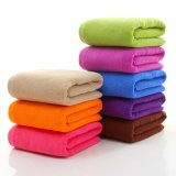 100 Cotton Color Towels From China Manufacturer