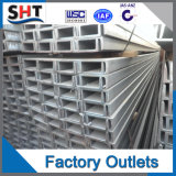 Stainless Steel C Channel with High Strength