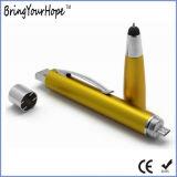 Multi Function 800mAh Touch Ball Pen Power Bank (XH-PB-121)