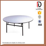 Square Folding PVC Banquet Table for Hotel (BR-T173)