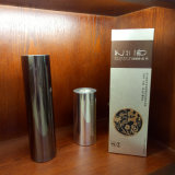 Aluminum Paper Holographic Foil Film for Paper Box Packaging