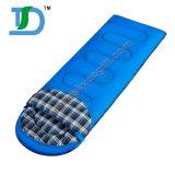 Customized Color Warmth Envelope Camping Sleeping Bag