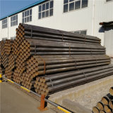 """Youfa Brand ASTM A53 Gr. B 2"""" 4"""" 6"""" Schedule 40 Steel Pipes for Building"""