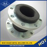 Union Type and Flange Connection EPDM Rubber Expansion Joint
