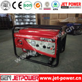 50Hz/60Hz 450W Single-Cylinder Portable Petrol Generator