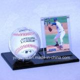 New and Hot Acrylic Baseball Card Holders