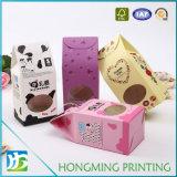 Cheap White Paper Chocolate Praline Box