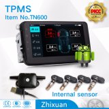 Android System TPMS USB Connect Tn601 Tire Pressure Monitor System