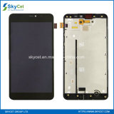 Original Phone LCD Screen with Frame for Nokia Lumia 640XL
