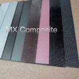 High Strength&Strong Carbon Fiber Plate (MX-002)