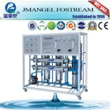 China High-Quality Stainless Steel Mineral Water Purifier Machine
