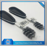 Twist Wire Brush for Cleaning Grill
