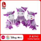 Promotion Purple Cows Plush Stuffed Gift Toys