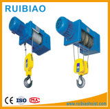 Small Construction Hoist Wire Rope Hoist