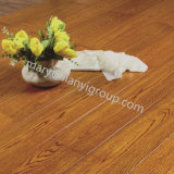 Euro Oak Engineered Wood Floor with UV Oil and Treffert Finish for Heating