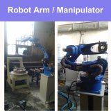 Auto Cars Painting 6 Axis Robot Arm Manipulator Thermal Powder Spraying Coating Plating Glazing Antomatic Processing