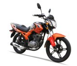 125/150cc Street Disc Brake Alloy Wheel Racing Bike Motorcycle (SL150-FY)
