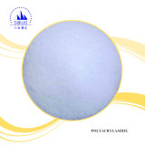 Water Treatment Polyacrylamide (PAM) with Good Price