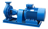 End Suction Pump DIN24255