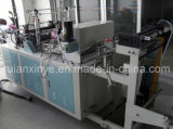 Arc-Shaped Sealing Bag Making Machine