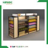 Highbright Double Side Punched Back Board Supermarket Shelf