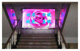 Adjustable Brightness Indoor LED Advertising Display