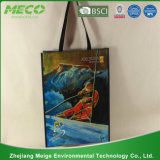 PP Non Woven Plain Handbags Shopping Tote Bags (MECO203)