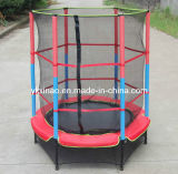 55inch Mini Trampoline with Enclosure (XA1094)