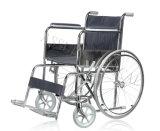 Steel, Economy Manual, Wheelchair, (YJ-1110C)