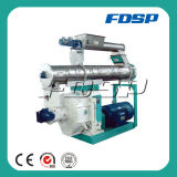 Wood Pellet Mill with CE Approved (SZLHMX)