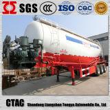 High Quality 35 Cbm Bulk Cement Tanker Trailer Truck Trailer