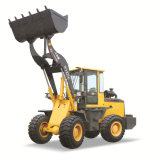 China 1.8t Small Pay Loader with 60W Engine