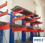 Competitive Price- Adjustable Outdoor Cantilever Racking