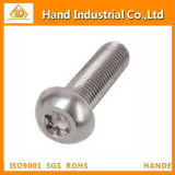 Stainless Steel Torx Button Head Security Screw