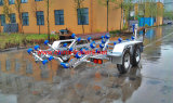 Boat Trailer with Curved Roller (TR0219)