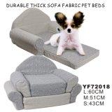 Dog Designs Bed Sheets, Sofa Bed (YF72018)