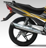 Street Bike Motorcycle/Motorcycle/Motorbike Motorcycle/Dirt Bike Motorcycle (SP125-B1)