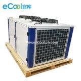 Air-Cooled Condensing Compressor Unit-High Temperature Type
